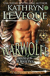 Warwolf Book Cover